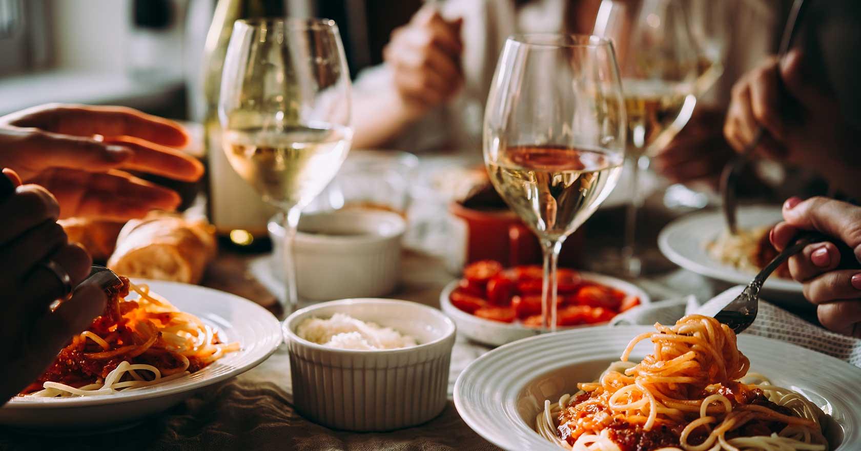 おうちごはんをもっと楽しく。美味しくて、ワクワクするイタリア料理を。